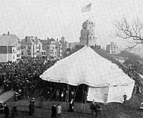 Prospect Hill: History